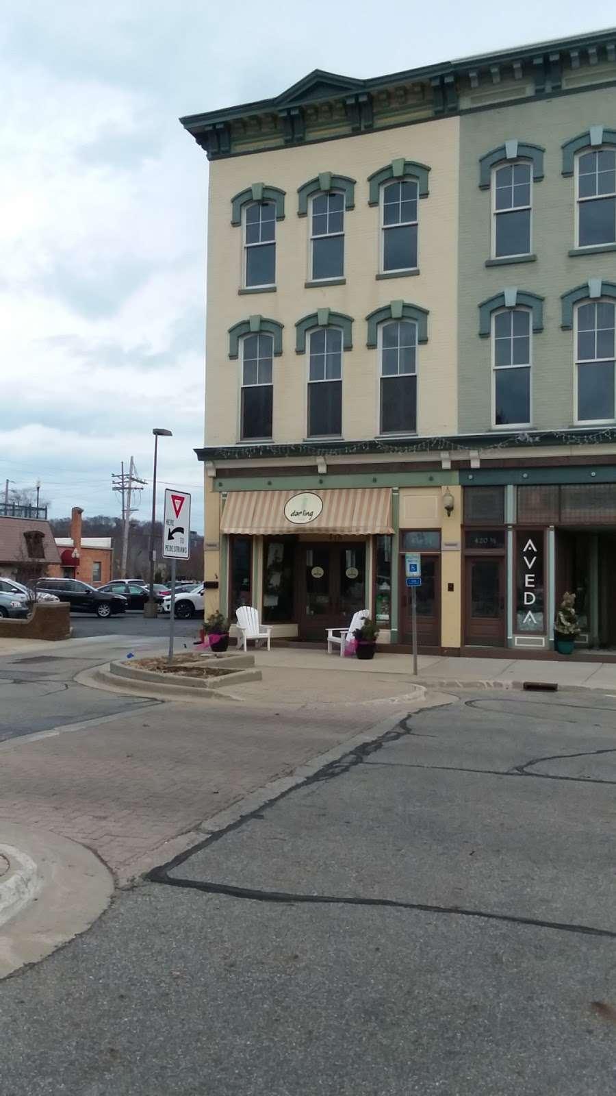 Darling Boutique 418 Franklin St Michigan City In 46360 Usa