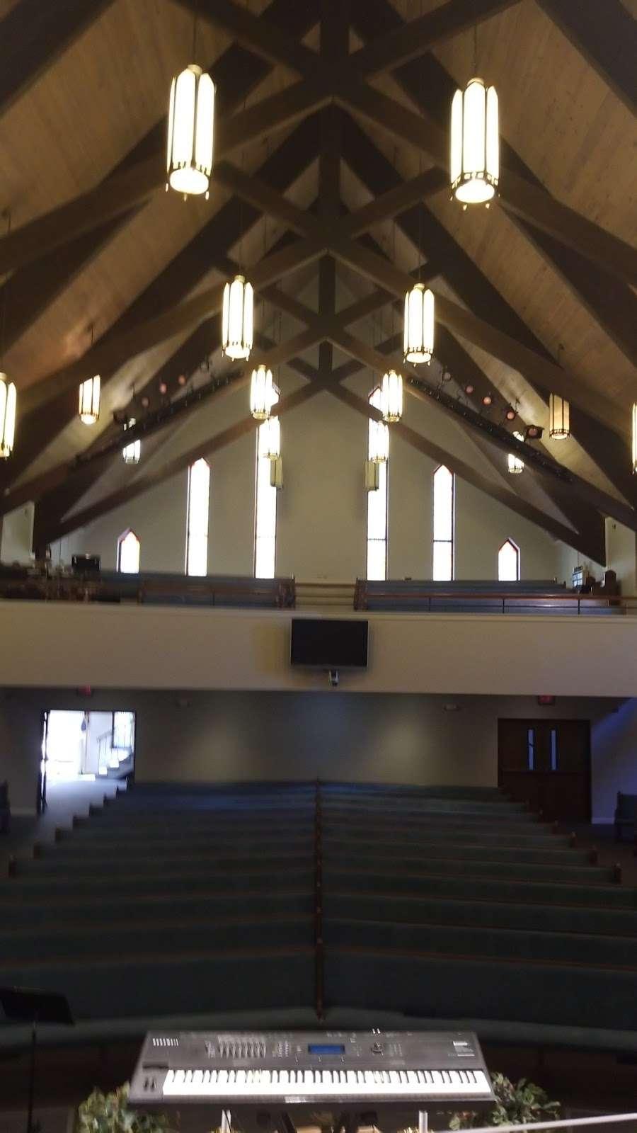 Huntersville Presbyterian Church - church  | Photo 2 of 2 | Address: 201 S Old Statesville Rd, Huntersville, NC 28078, USA | Phone: (704) 875-6892
