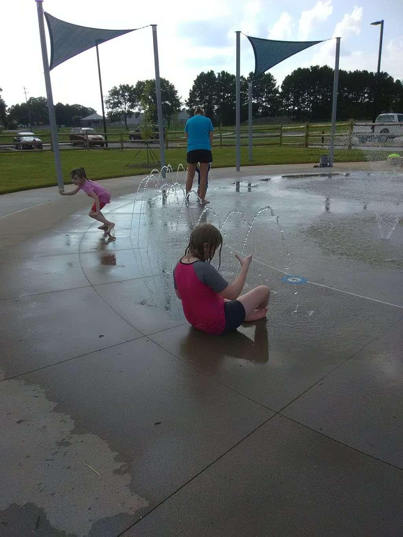 New Centre Park - park  | Photo 2 of 10 | Address: 501 Memorial Dr, Clover, SC 29710, USA