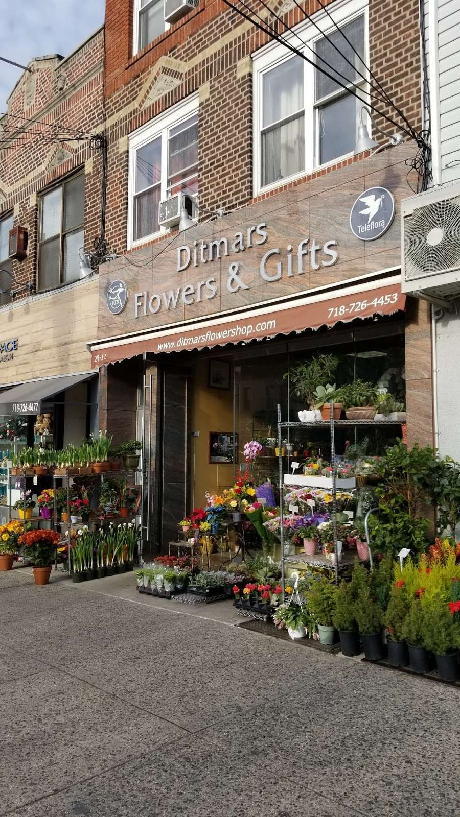 Ditmars Flower - florist  | Photo 3 of 10 | Address: 2911 Ditmars Blvd, Queens, NY 11105, USA | Phone: (718) 726-4453