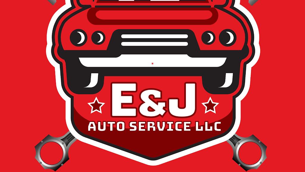 E & J Auto Service LLC - car repair  | Photo 5 of 6 | Address: 28 McGovern Blvd, Glenwillard, PA 15046, USA | Phone: (724) 457-0228
