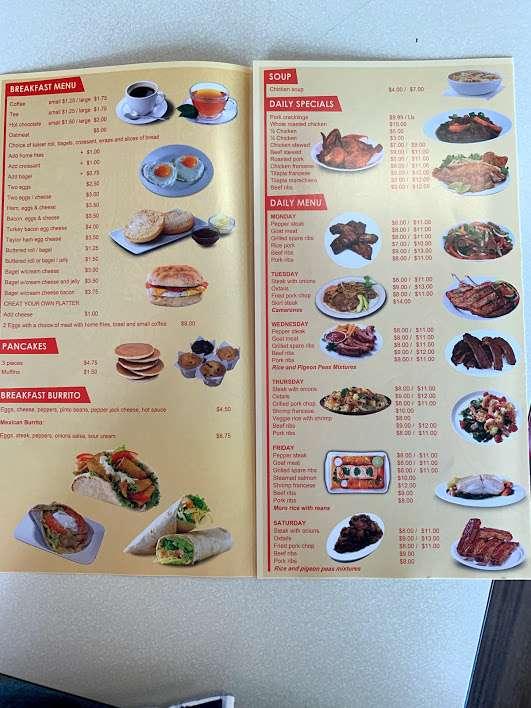 Natalys Kitchen 2 - restaurant  | Photo 5 of 9 | Address: 296 Palisade Ave, Bogota, NJ 07603, USA | Phone: (201) 487-6693