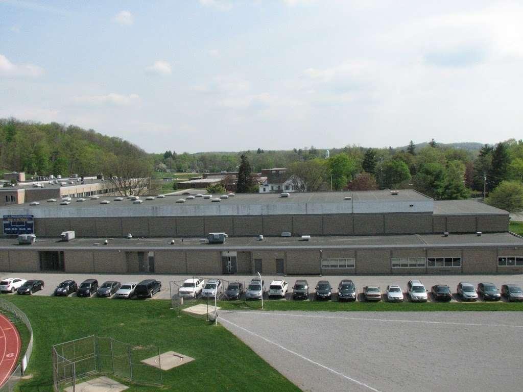Washingtonville High School - school    Photo 2 of 5   Address: 54 W Main St, Washingtonville, NY 10992, USA   Phone: (845) 497-4000