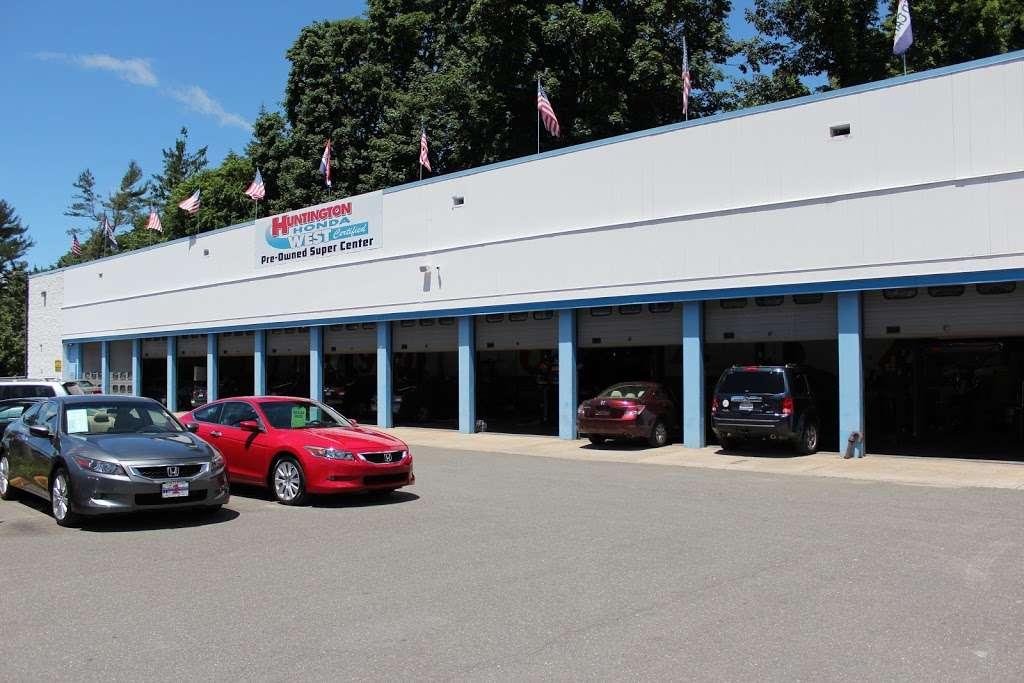 Huntington Honda West - car repair  | Photo 9 of 10 | Address: 147 E Jericho Turnpike, Huntington Station, NY 11746, USA | Phone: (631) 930-3030