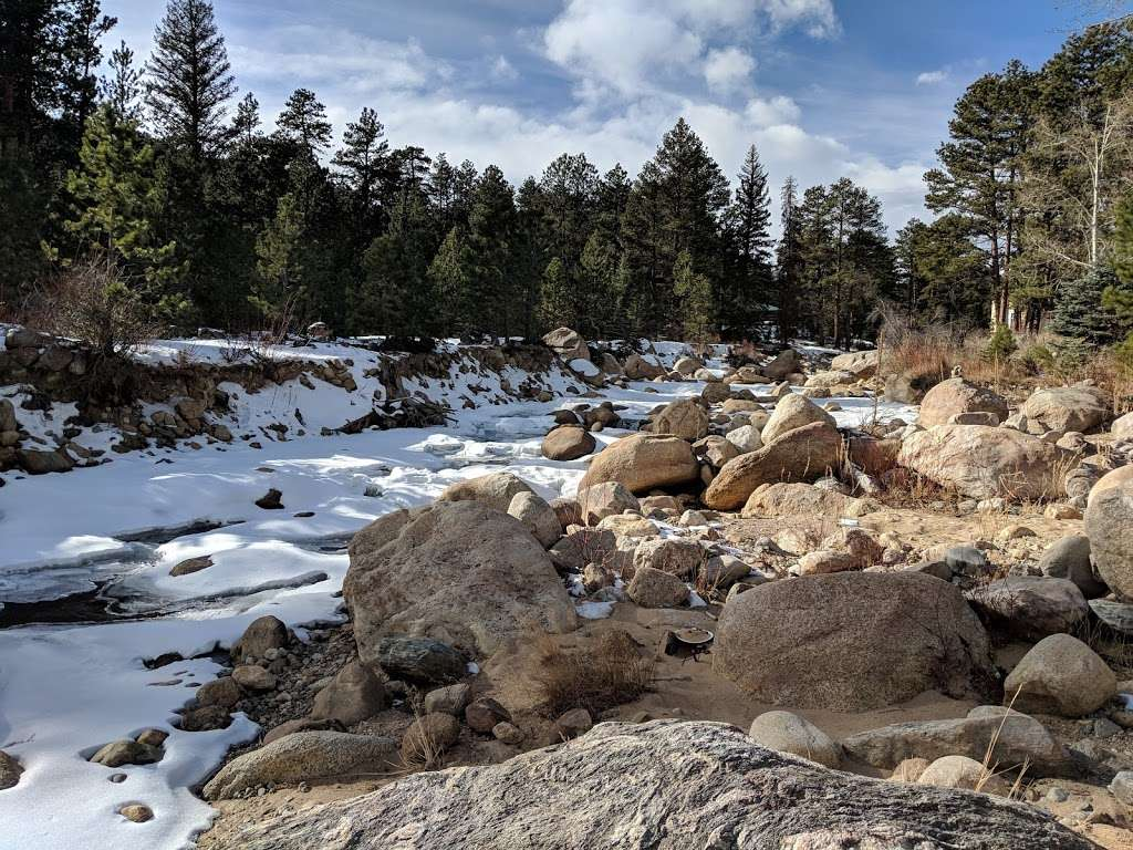 Historic Fall River Hydroplant (May - September, tours at 1, 2,  - museum    Photo 1 of 6   Address: 1754 Fish Hatchery Rd, Estes Park, CO 80517, USA   Phone: (970) 577-3762