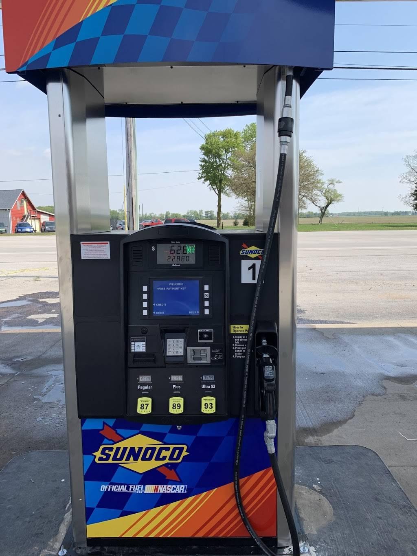 Marathon Gas Station TRUCK STOP - gas station  | Photo 2 of 2 | Address: 4541 US-20, Gibsonburg, OH 43431, USA | Phone: (419) 862-3421