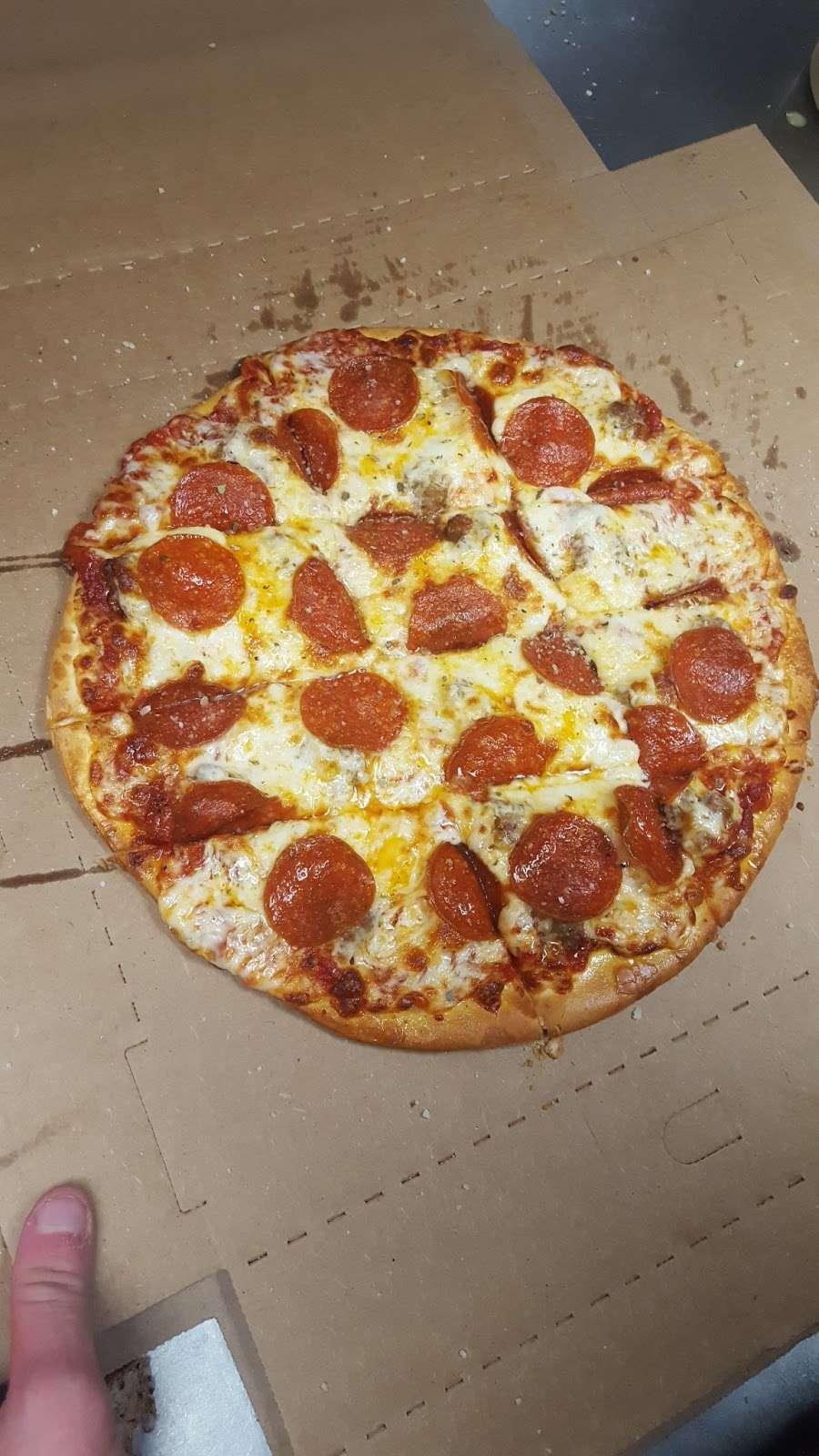 Pizza For U Restaurant 25356 W Eames St Channahon Il