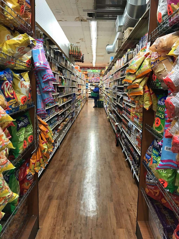 Ideal Food Basket - supermarket  | Photo 4 of 10 | Address: 631 Gates Ave, Brooklyn, NY 11221, USA | Phone: (718) 453-6032