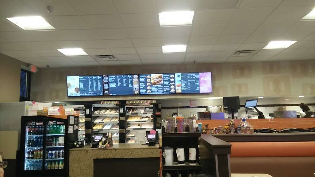 Dunkin Donuts - cafe  | Photo 8 of 10 | Address: 7410 Kennedy Ave, Hammond, IN 46323, USA | Phone: (219) 803-6461