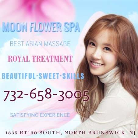 Asian spa new jersey