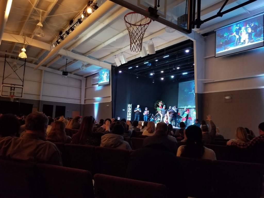 CrossLink Community Church - church  | Photo 2 of 10 | Address: 4747 Harrisburg Pike, Grove City, OH 43123, USA | Phone: (614) 907-6306