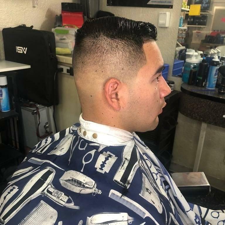 Caballo Bronco Barber Styling - hair care  | Photo 10 of 10 | Address: 2251 Northgate Blvd, Sacramento, CA 95833, USA | Phone: (916) 923-9912