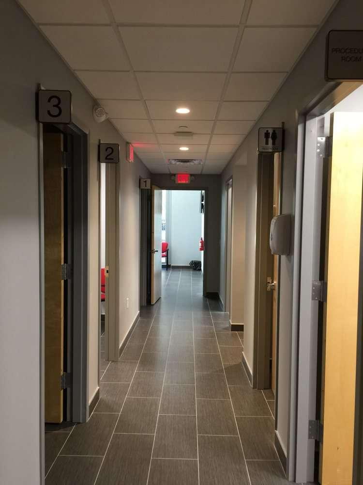 PromptMD Urgent Care Center Jersey City - doctor    Photo 1 of 10   Address: 201 Marin Blvd Ste. 3-B, Jersey City, NJ 07302, USA   Phone: (201) 413-5000