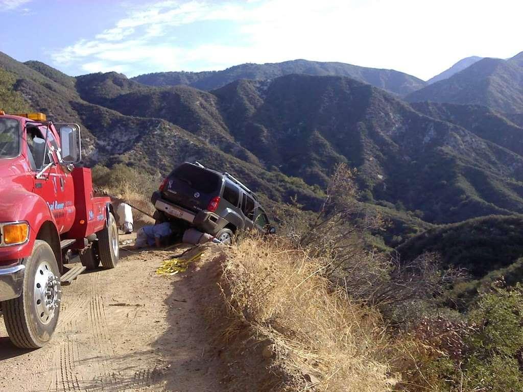 RoadRunner Towing & Storage - storage  | Photo 5 of 16 | Address: 12137 11th St, Yucaipa, CA 92399, USA | Phone: (909) 797-7722