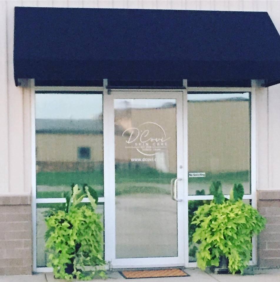 DCovi Skin Care - clothing store  | Photo 5 of 8 | Address: 3900 S 6th St Unit 4, Lincoln, NE 68502, USA | Phone: (402) 435-7248