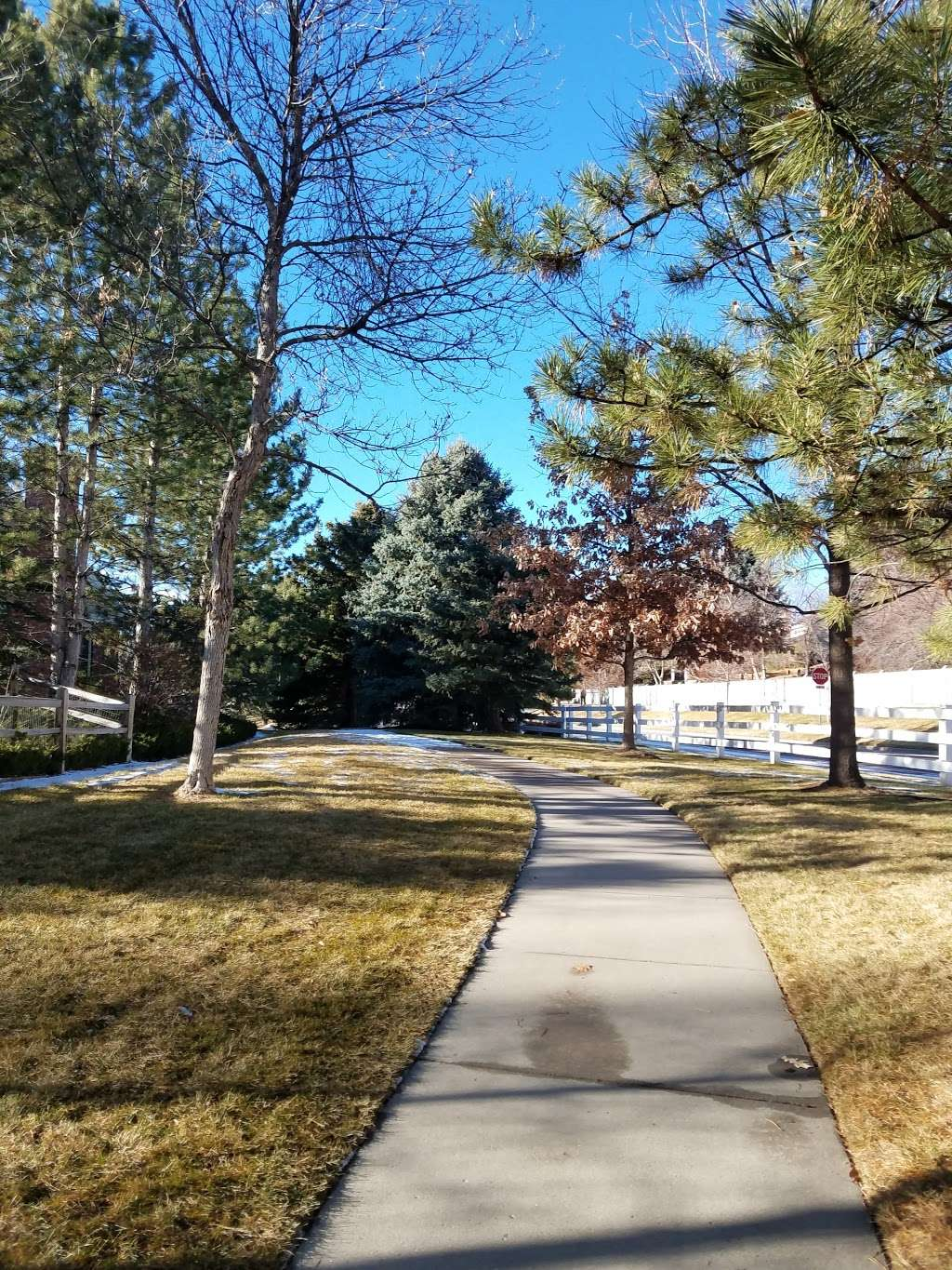 South Suburban Trail System - park  | Photo 4 of 10 | Address: Willow Creek Trail, Centennial, CO 80112, USA | Phone: (303) 798-5131