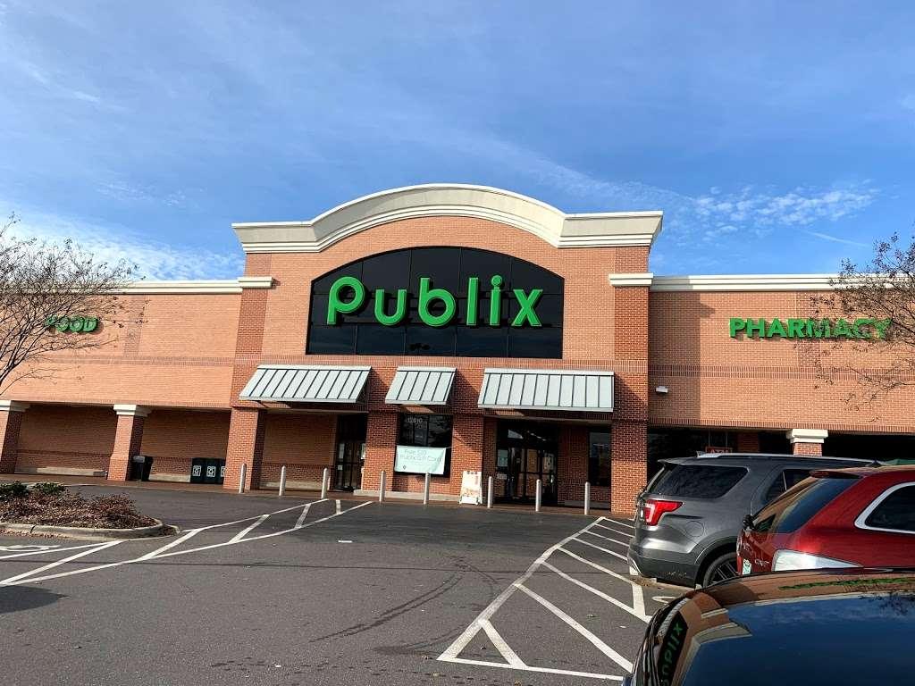 Publix Super Market at Steele Creek Crossing - supermarket    Photo 3 of 10   Address: 12810 S Tryon St, Charlotte, NC 28273, USA   Phone: (704) 587-0339