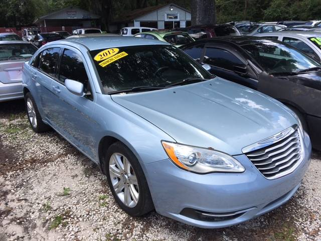 NATINAL AUTOMOTIVE INC - car dealer  | Photo 9 of 10 | Address: 6600 Blanding Blvd, Jacksonville, FL 32244, USA | Phone: (904) 778-4168