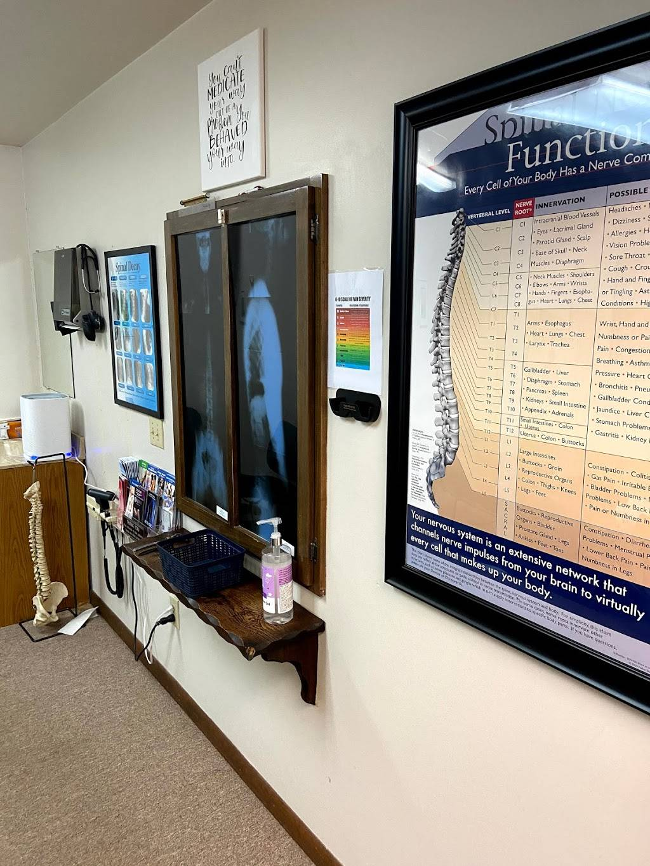 Thalia Chiropractic and Wellness - health  | Photo 5 of 7 | Address: 4136 Bonney Rd, Virginia Beach, VA 23452, USA | Phone: (757) 340-2817