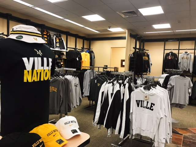 Student Services, Inc. - University Store - clothing store  | Photo 9 of 10 | Address: 21 S George St, Millersville, PA 17551, USA | Phone: (717) 871-7610