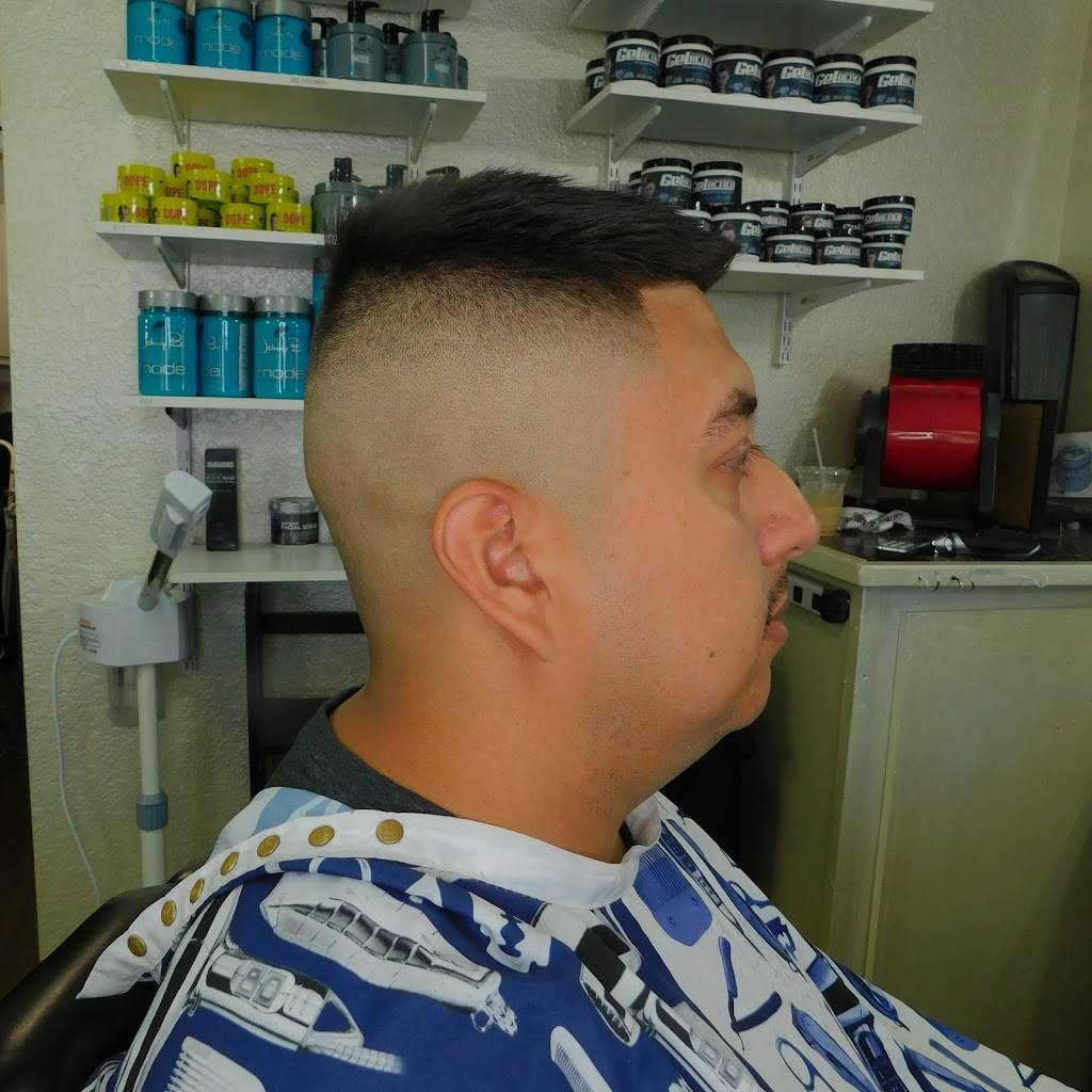 Caballo Bronco Barber Styling - hair care  | Photo 9 of 10 | Address: 2251 Northgate Blvd, Sacramento, CA 95833, USA | Phone: (916) 923-9912