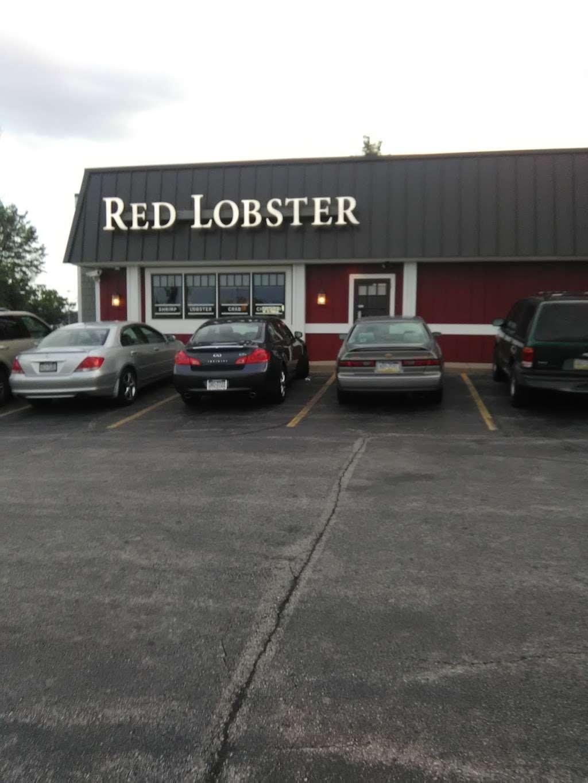 Red Lobster - restaurant  | Photo 4 of 10 | Address: 9140 E Roosevelt Blvd, Philadelphia, PA 19115, USA | Phone: (215) 673-5750