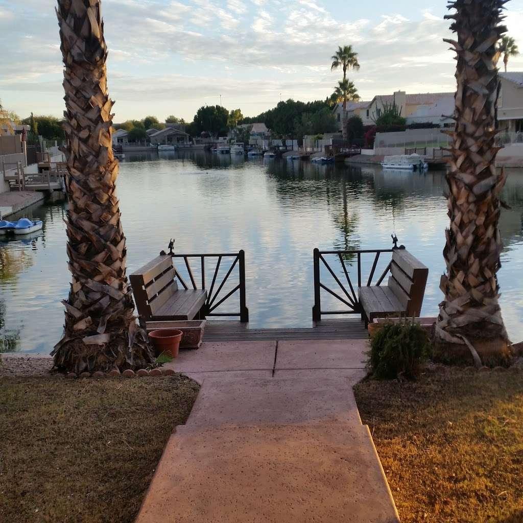 Issa Barbara - real estate agency  | Photo 1 of 3 | Address: 20291 N 52nd Dr, Glendale, AZ 85308, USA | Phone: (623) 572-7527