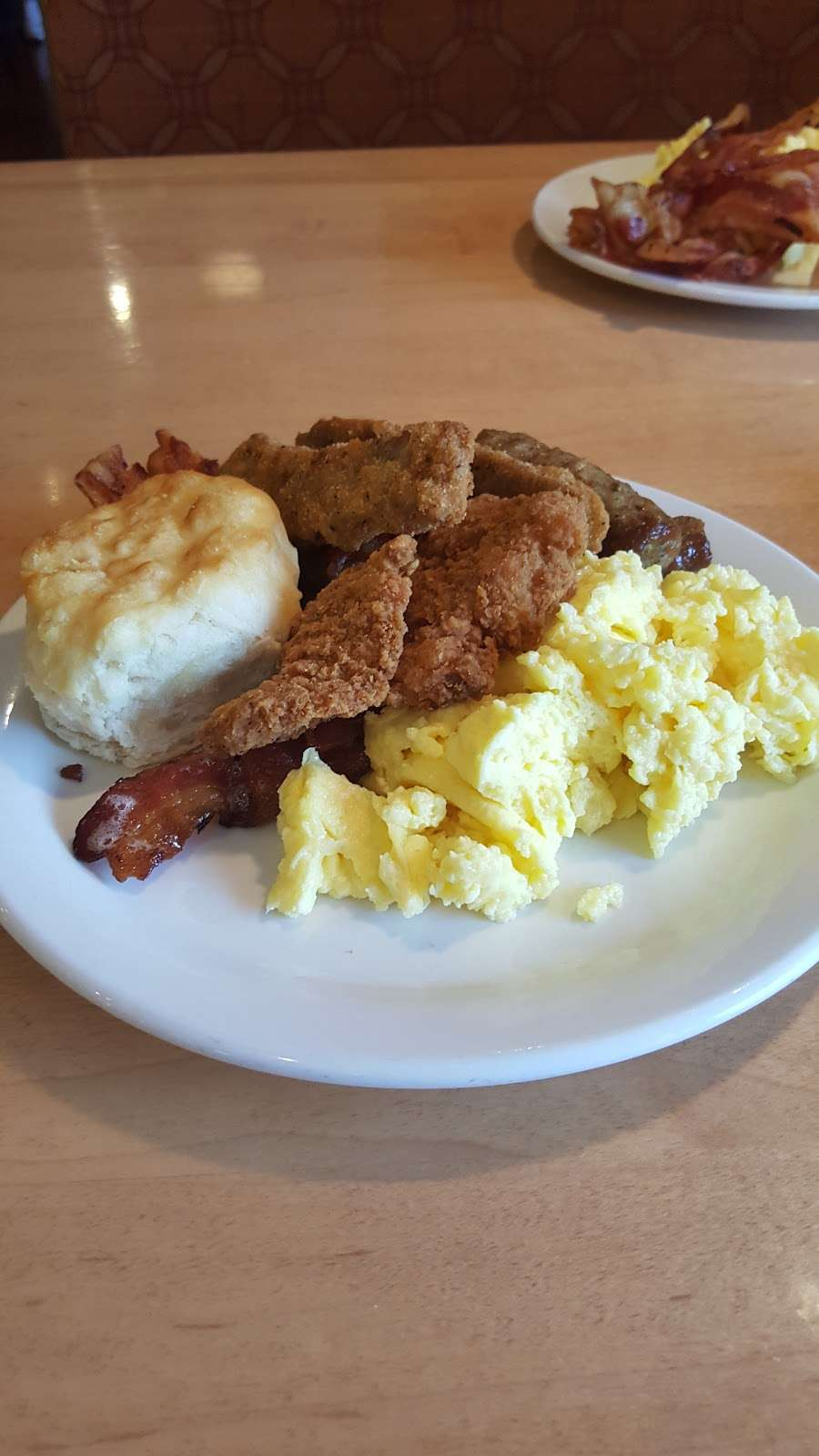 Shoneys Orlando - restaurant    Photo 8 of 10   Address: 12204 S Apopka Vineland Rd, Orlando, FL 32836, USA   Phone: (407) 239-5416