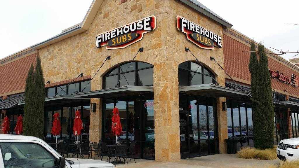 Firehouse Subs Canyon West - meal delivery  | Photo 1 of 6 | Address: 5027 Milwaukee Ave Ste 200, Lubbock, TX 79407, USA | Phone: (806) 799-1098