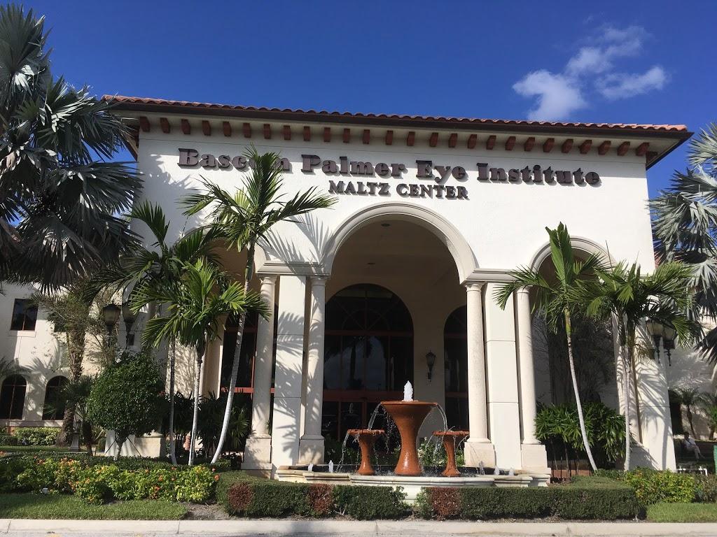 Bascom Palmer Eye Institute - doctor  | Photo 1 of 10 | Address: 7101 Fairway Dr, Palm Beach Gardens, FL 33418, USA | Phone: (561) 515-1500