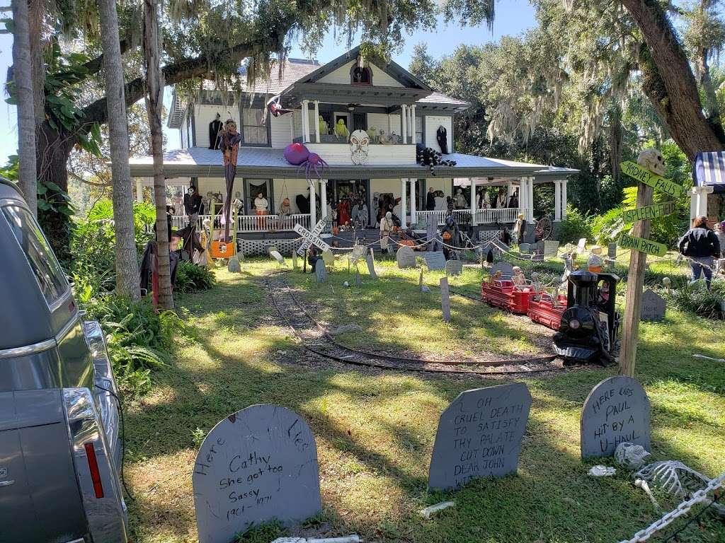 Holiday Joe - museum  | Photo 2 of 10 | Address: 272221000000027, Winter Garden, FL 34787, USA