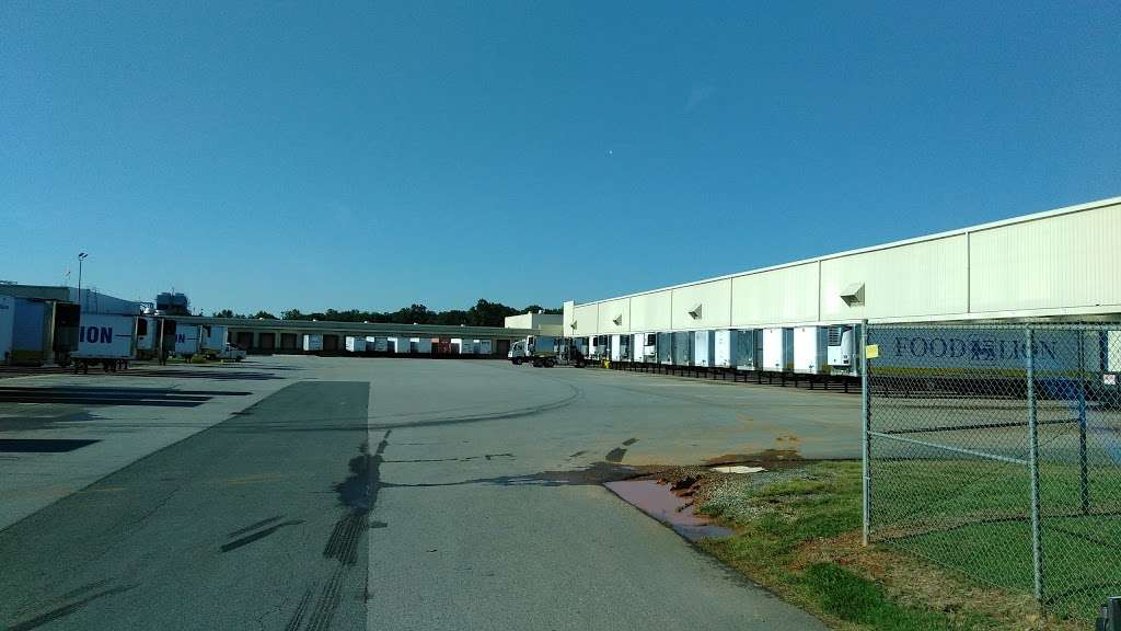 Food Lion warehouse, 2085 Harrison Rd, Salisbury, NC 28147, USA