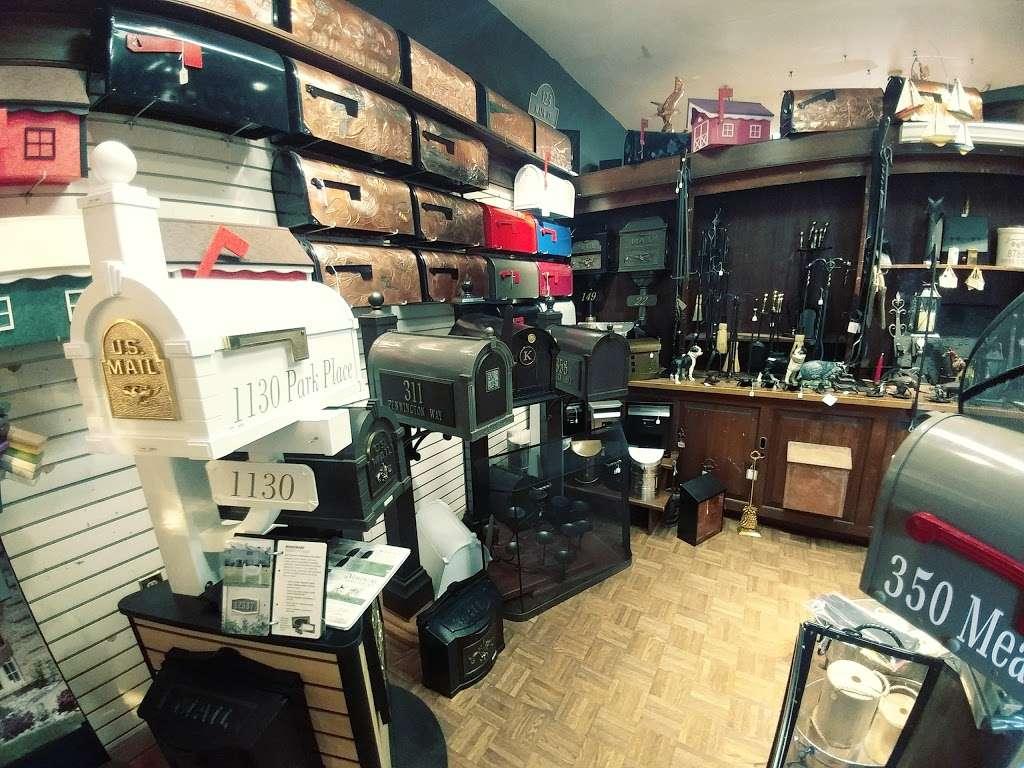 Knobs n Knockers - hardware store  | Photo 1 of 10 | Address: Shop 22, Lahaska, PA 18931, USA | Phone: (215) 794-8045