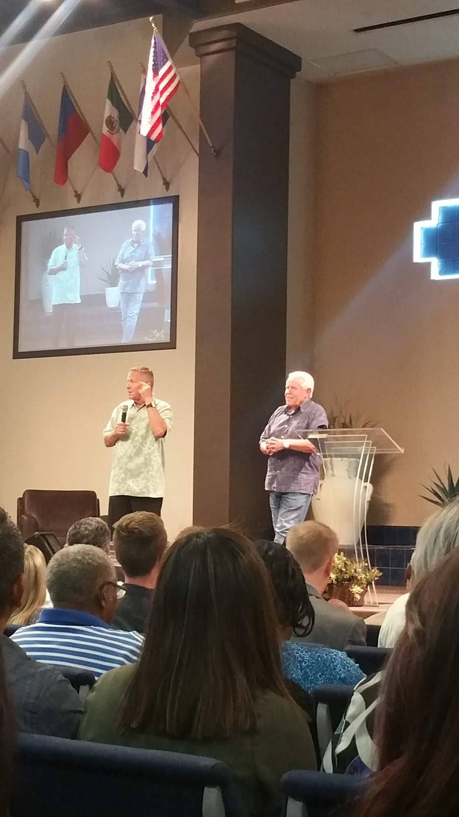 Kern Christian Center - church  | Photo 2 of 2 | Address: 4701 Gosford Rd, Bakersfield, CA 93313, USA | Phone: (661) 664-1000