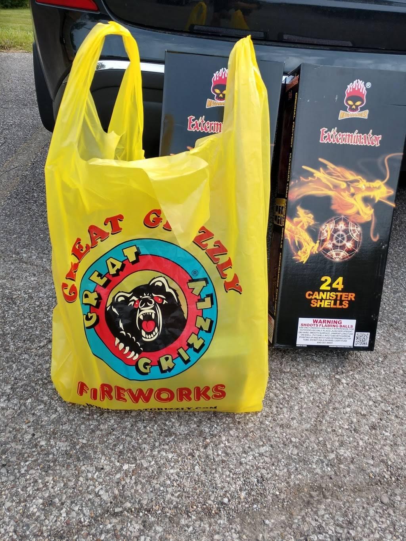 C4 Fireworks - store  | Photo 3 of 6 | Address: 1335 Corydon Pike, New Albany, IN 47150, USA | Phone: (800) 800-2264