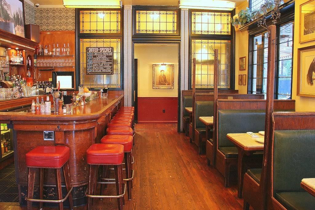 Little Doms - restaurant  | Photo 1 of 9 | Address: 2128 Hillhurst Ave, Los Angeles, CA 90027, USA | Phone: (323) 661-0055