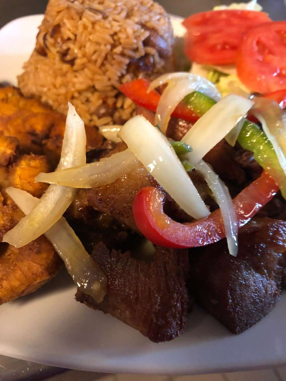 La Belle Monique - restaurant  | Photo 10 of 10 | Address: 937 S State Rd 7, Plantation, FL 33317, USA | Phone: (954) 587-0304