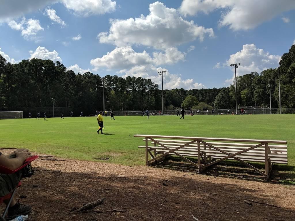 South Garner Park - park  | Photo 2 of 6 | Address: 1210 Poole Dr, Garner, NC 27529, USA | Phone: (919) 773-4442