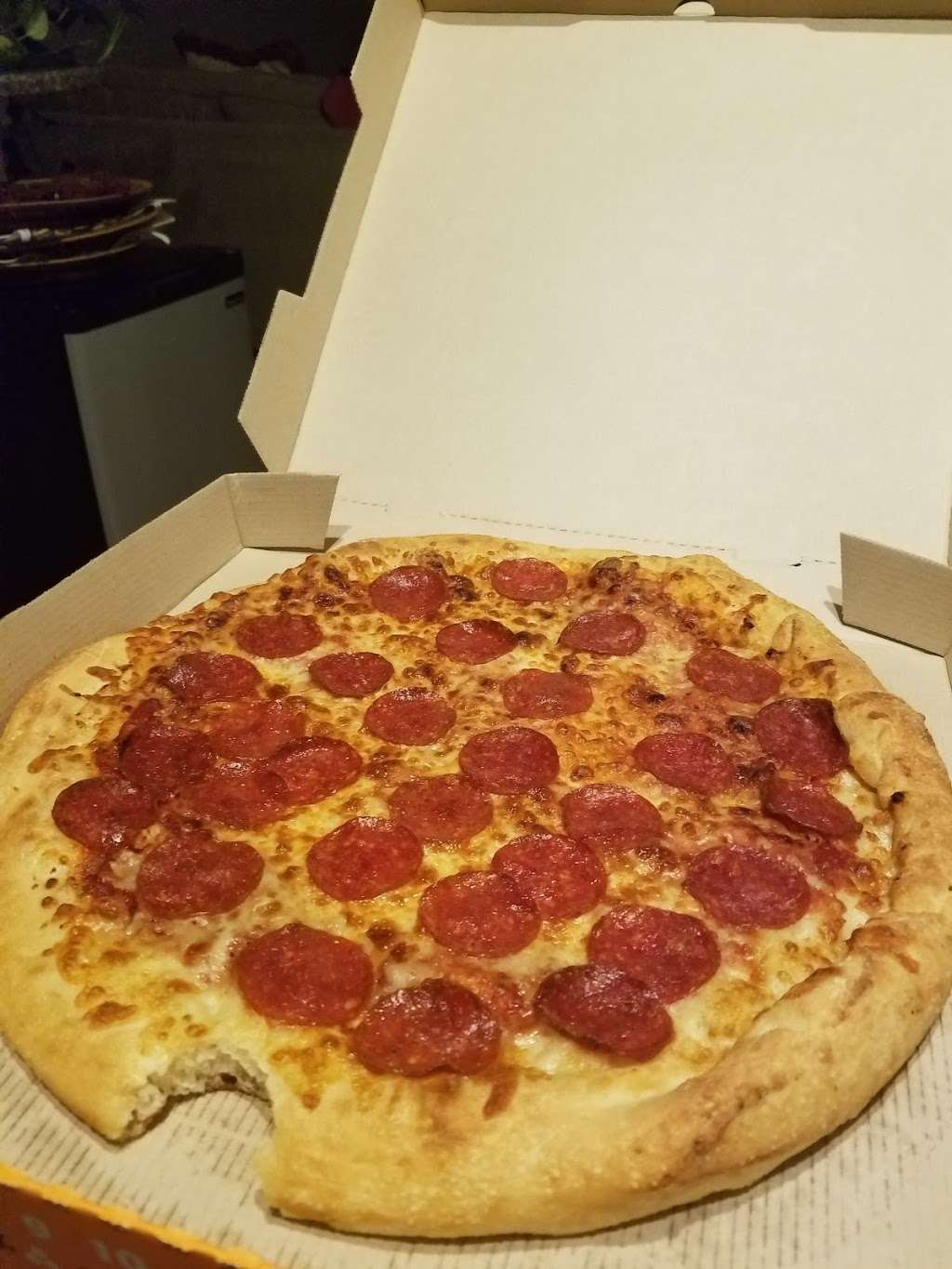 Little Caesars Pizza - meal takeaway  | Photo 4 of 10 | Address: 14034 Grant Rd, Cypress, TX 77429, USA | Phone: (281) 255-2709