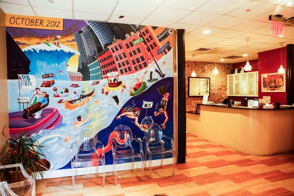 Bobby Buka MD - South Street Seaport Dermatology - hospital  | Photo 5 of 10 | Address: 220 Front St, New York, NY 10038, USA | Phone: (212) 385-3700