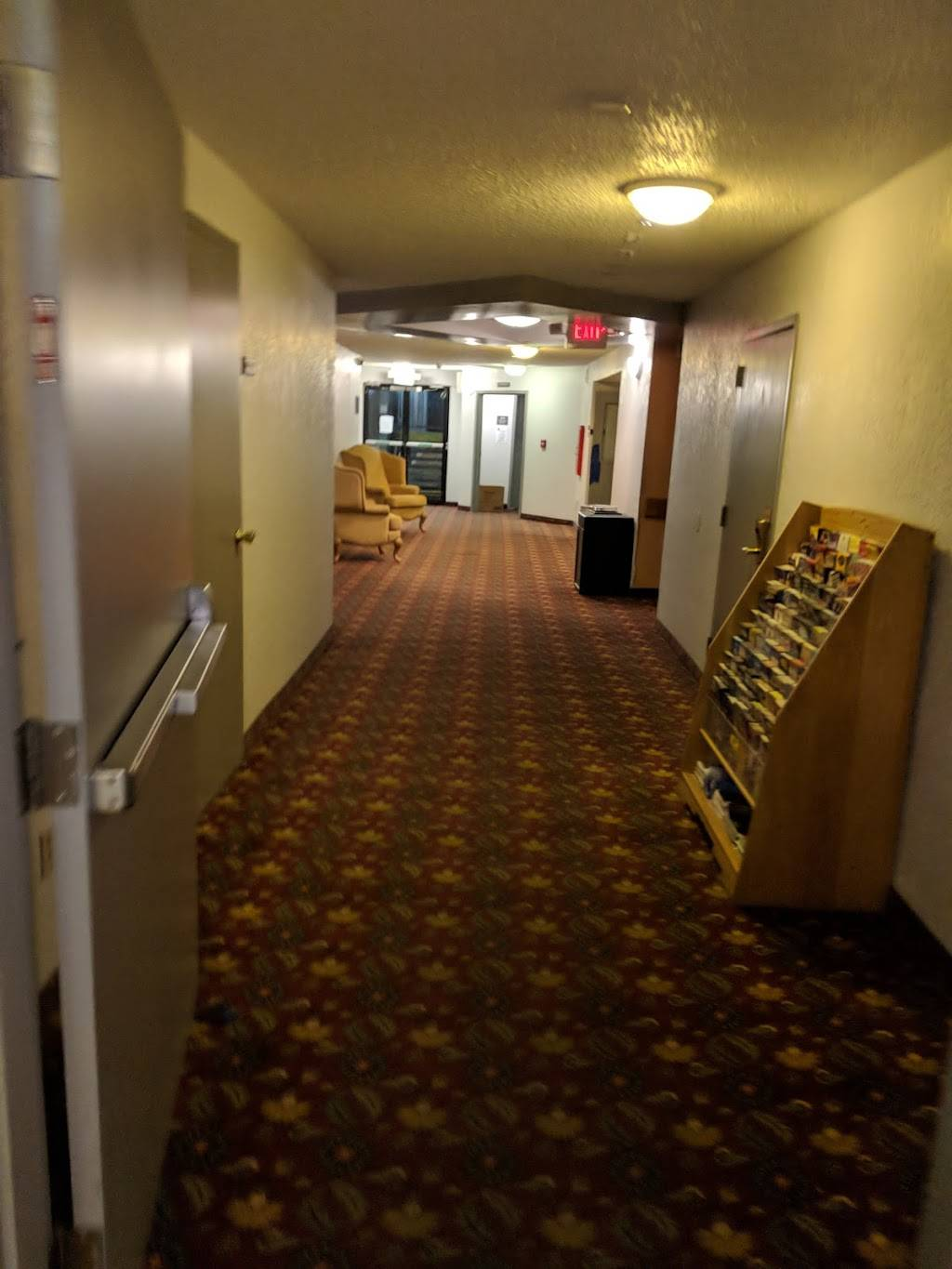 Pan American Inn & Suites - lodging  | Photo 1 of 6 | Address: 7620 Pan American Fwy, Albuquerque, NM 87109, USA | Phone: (505) 859-4657