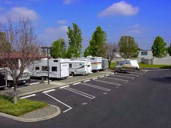 Premier Boat & RV Storage - storage  | Photo 1 of 2 | Address: 600 W Taft Ave, Orange, CA 92865, USA | Phone: (714) 397-7257