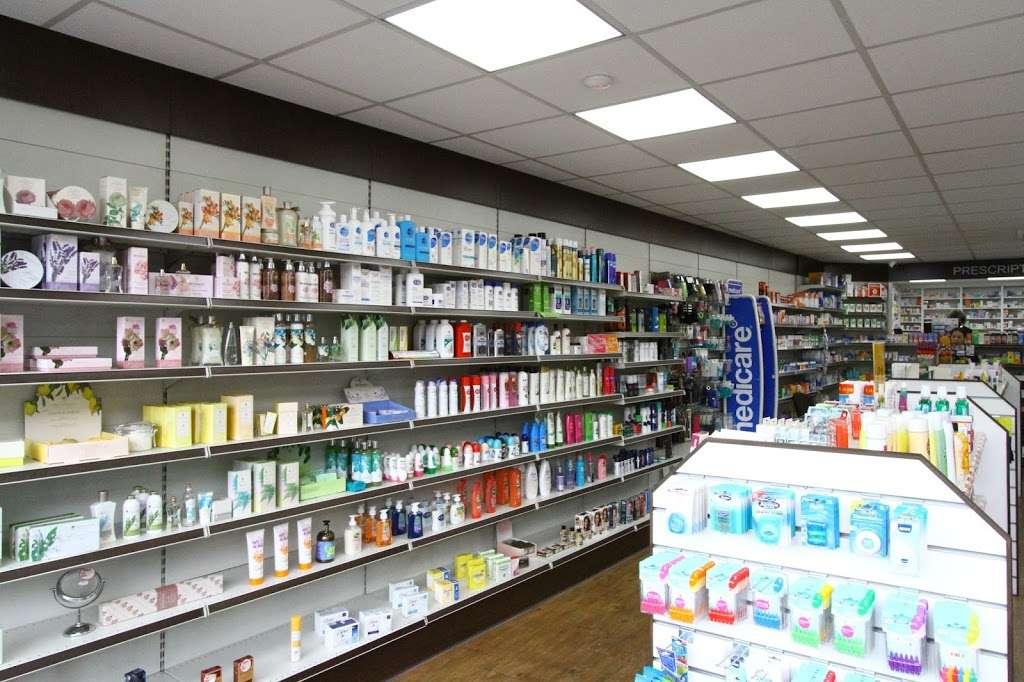 Andrews Pharmacy - pharmacy    Photo 7 of 10   Address: 9 Canons Corner, Stanmore, Edgware HA8 8AE, UK   Phone: 020 8958 7137