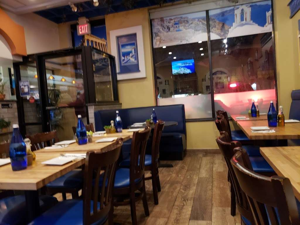 Its Greek To Me - restaurant  | Photo 6 of 10 | Address: 352 Anderson Ave B, Cliffside Park, NJ 07010, USA | Phone: (201) 945-5447