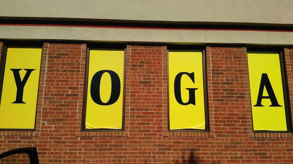 Yoga By Degrees - gym  | Photo 6 of 9 | Address: 1042 S York St, Elmhurst, IL 60126, USA | Phone: (630) 782-9642