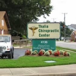 Thalia Chiropractic and Wellness - health  | Photo 6 of 7 | Address: 4136 Bonney Rd, Virginia Beach, VA 23452, USA | Phone: (757) 340-2817