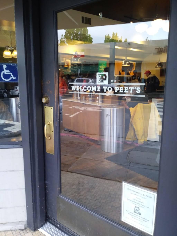 Peets Coffee - cafe    Photo 10 of 10   Address: 4050 Piedmont Ave, Oakland, CA 94611, USA   Phone: (510) 655-3228