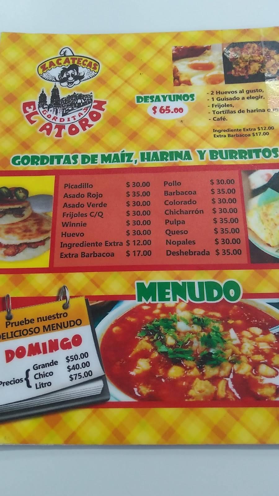 Gorditas El Atoron - restaurant  | Photo 3 of 10 | Address: Calle Niños Héroes, Av Reforma 1407, El Barreal, 32040 Cd Juárez, Chih., Mexico | Phone: 656 375 0476