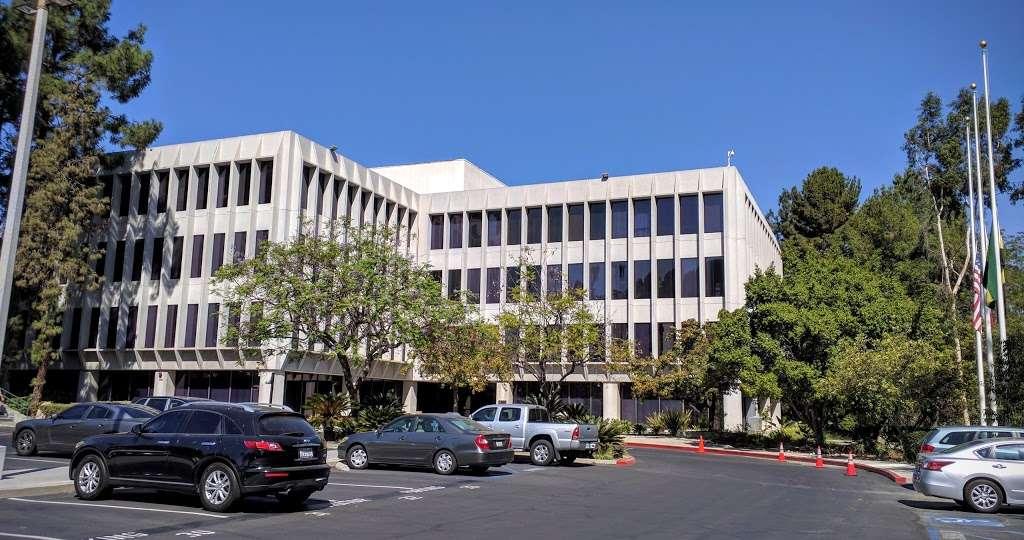 Los Angeles Sheriffs Department - Sherman Block Building - local government office    Photo 1 of 3   Address: 4700 Ramona Blvd, Monterey Park, CA 91754, USA