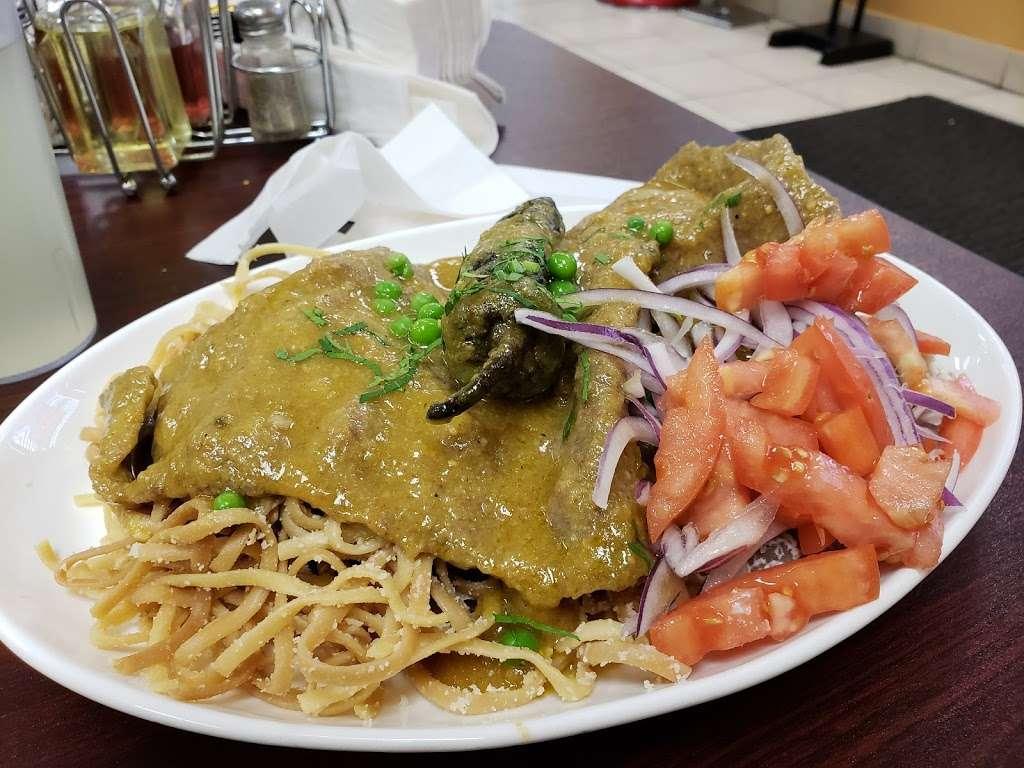 La Cochabambinita Restaurant - restaurant  | Photo 4 of 10 | Address: 6653 Little River Turnpike, Annandale, VA 22003, USA | Phone: (703) 642-2200
